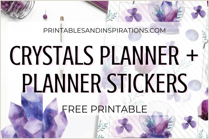 Half Size A5 Planners Archives Printables and Inspirations