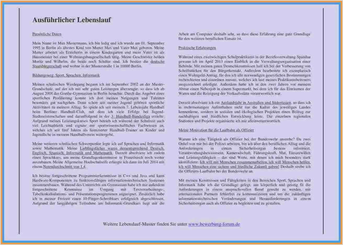 Um Curriculo Simples Image Cv Simple Lebenslauf Deutsch Die Besten Cv Versus