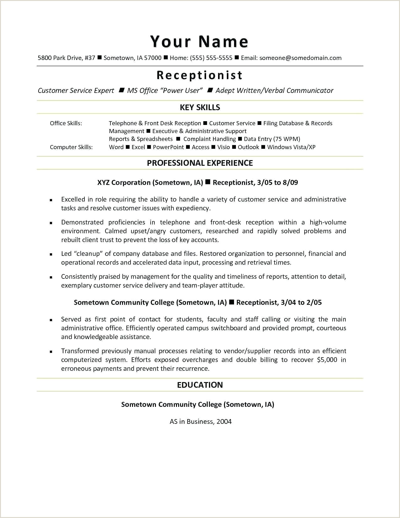 Unemployment Appeal Letter Lovely Notary Public Resume