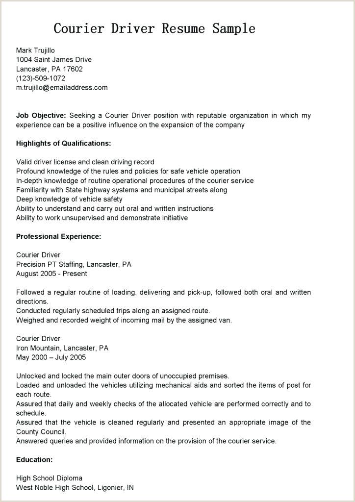 Ups Driver Resume Sample Driver Job Description Template – Metabots