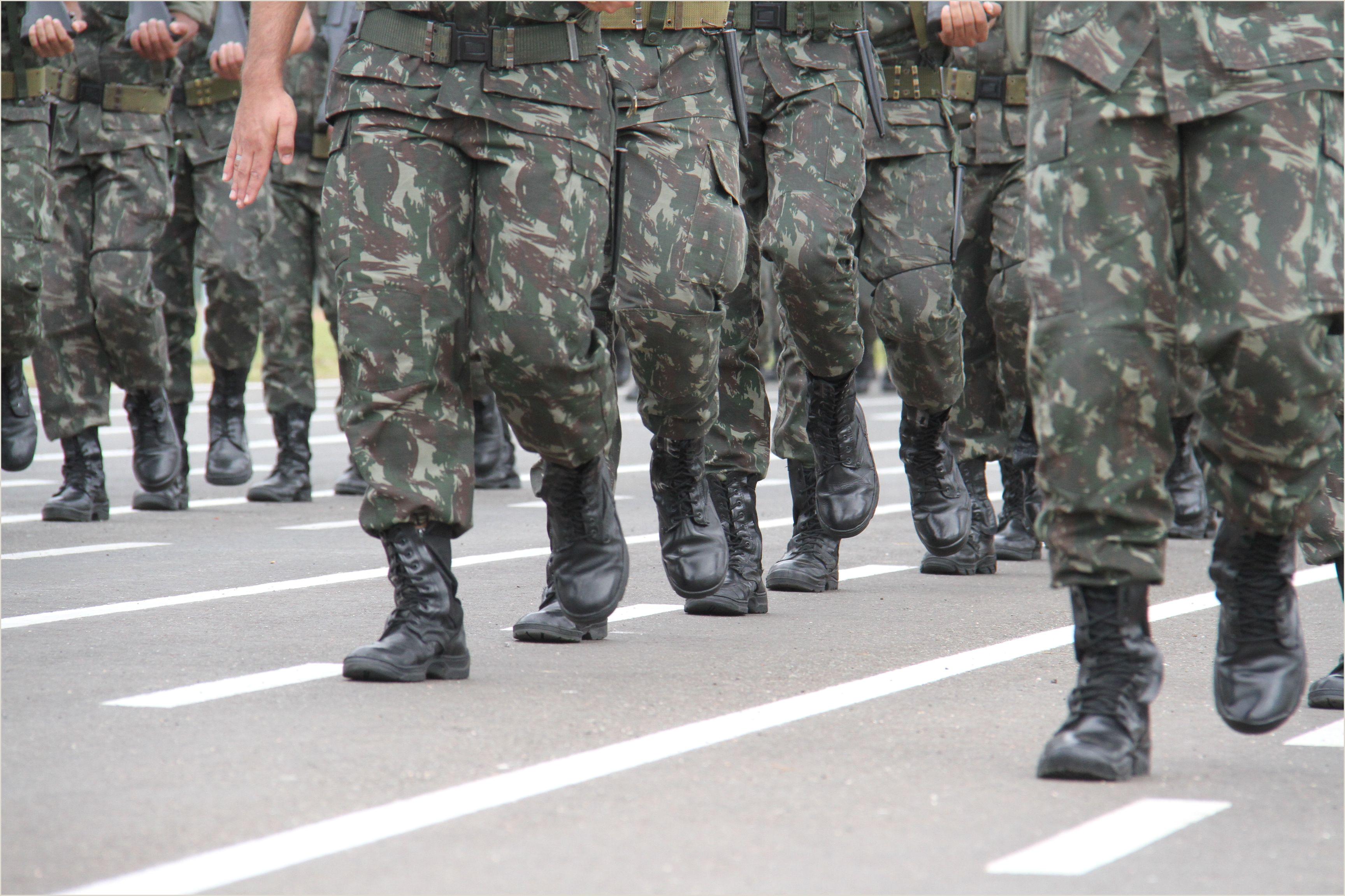 Individual Drill mands