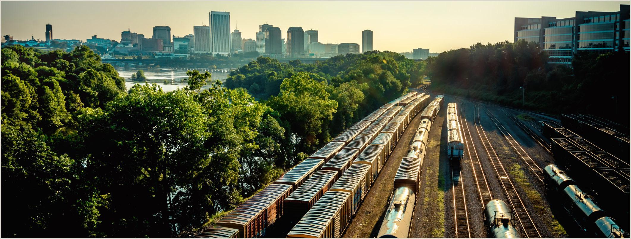 Railroad 101 Association of American Railroads