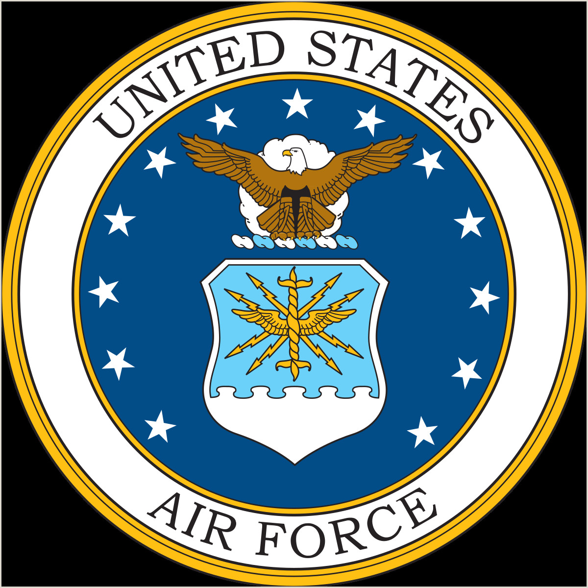 United States Air Force — Wikipédia
