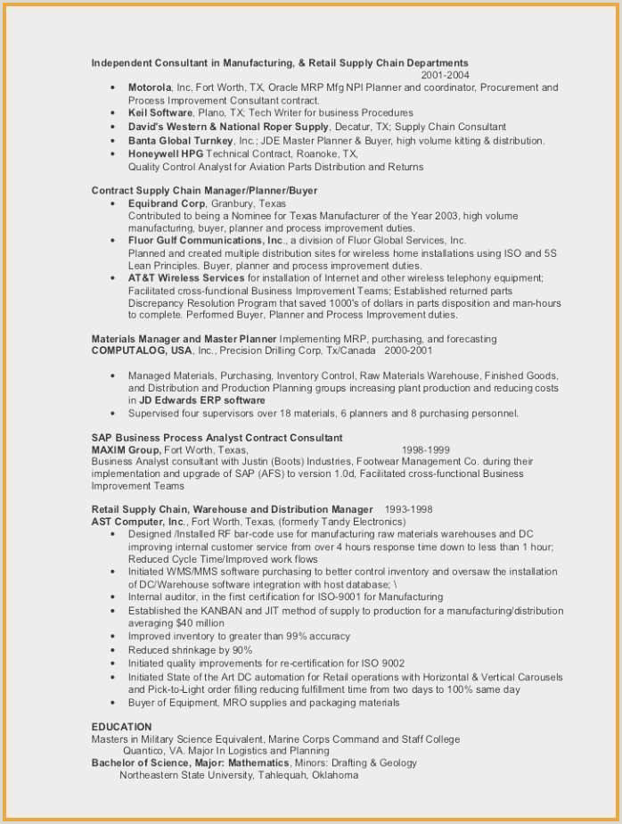 40 Unique Update Cv format Sample s