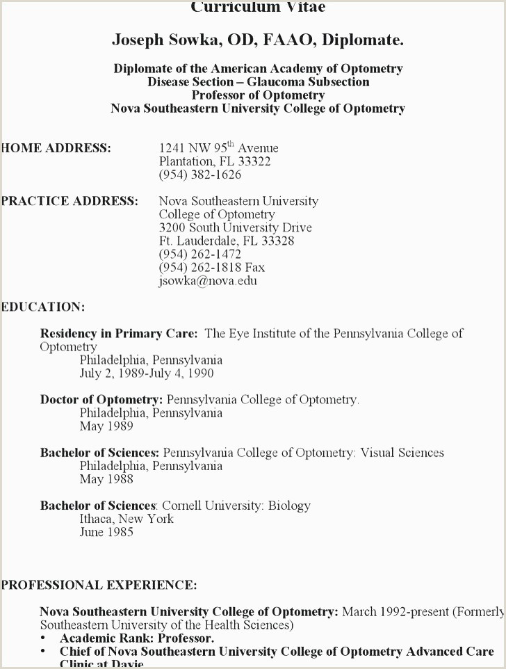 Med Student Resume Nice American Resume Sample New Student