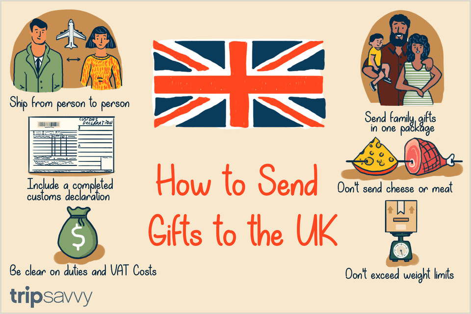 Usps Package Handler Job Description Sending Gifts to the Uk From the Usa