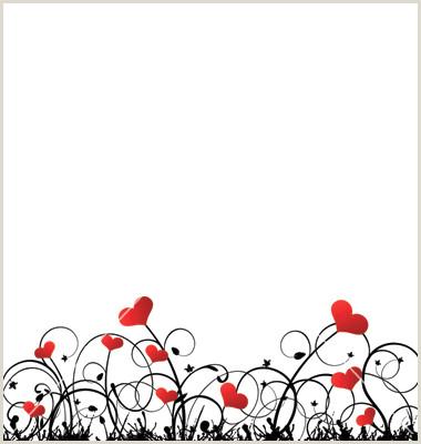 Valentines Day Page Borders 20 Valentine Vector Border Happy Valentine S Day