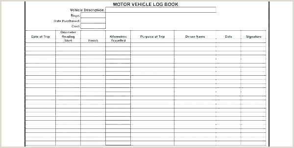 motor vehicle log book template – hostingpremium