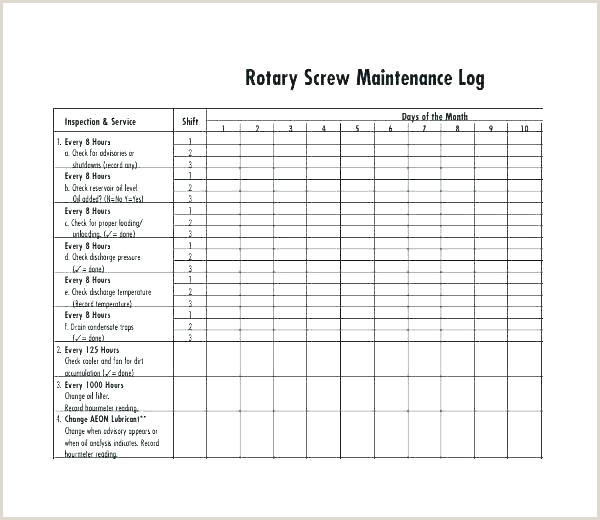 Vehicle Log Sheet Excel Template Vehicle Log Book Kilometer Travel Free Download