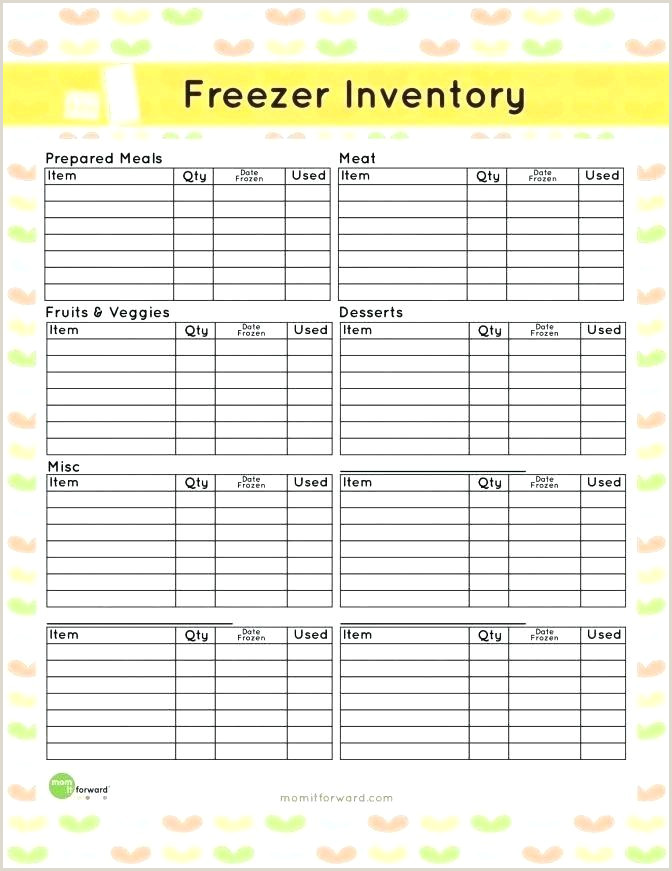 Cattle Inventory Spreadsheet For Mac Blank Template