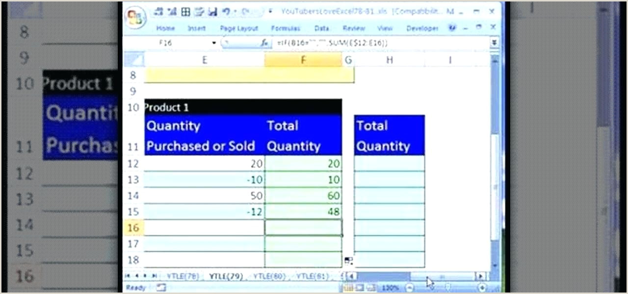 data inventory template excel