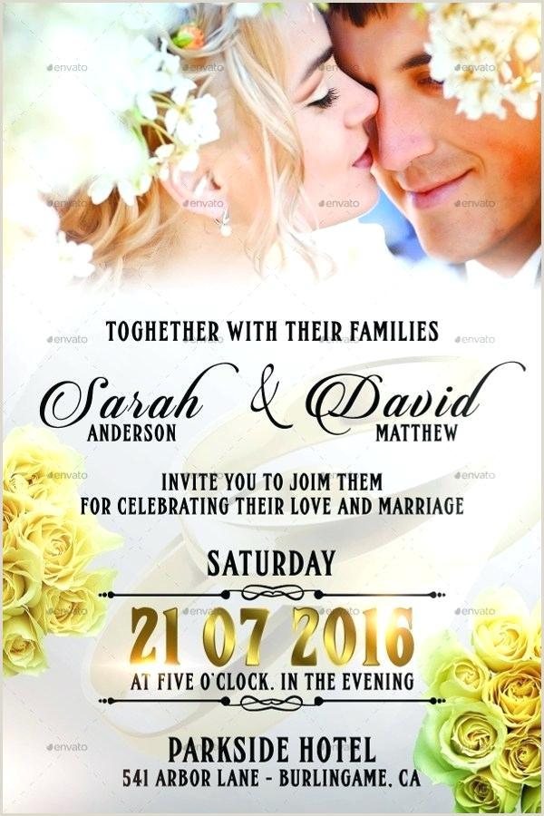 Vintage Wedding Invites Templates Whatsapp Wedding Invitation Template
