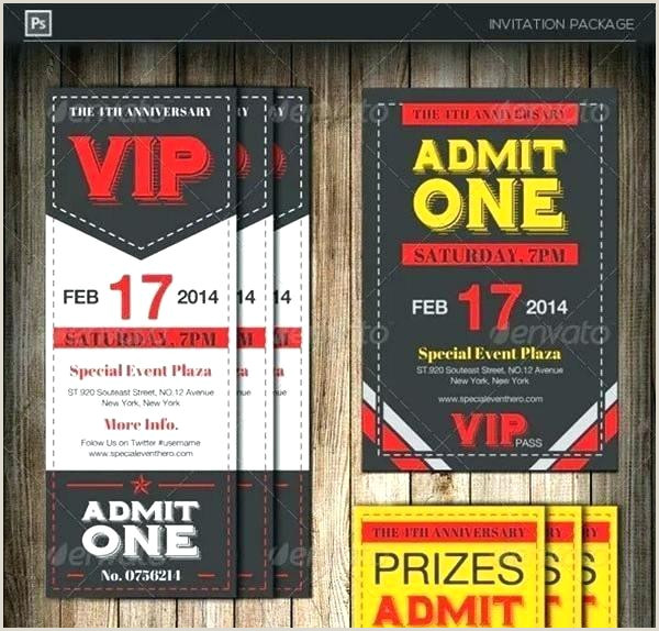 Vip Pass Template Psd Vip Ticket Template Ticket Template Download Pass Vip Pass