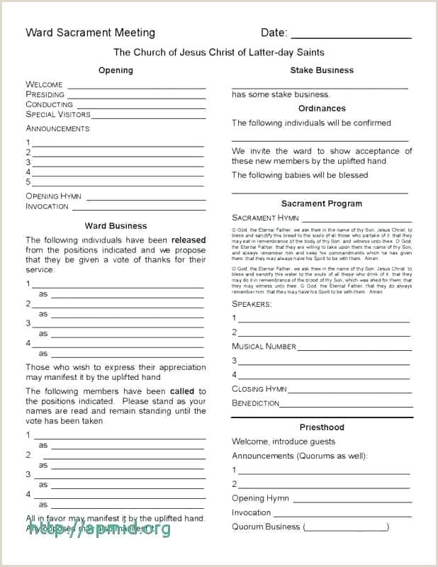 Voting Ballot Template for Word Sample Sponsor Thank You Letters Word Letter From Children