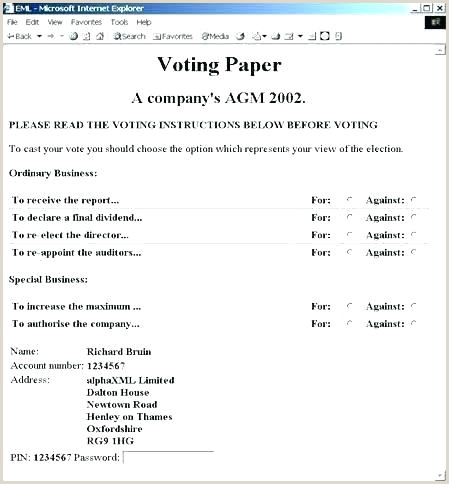 Voting Ballot Template All To her Excel Word bined With