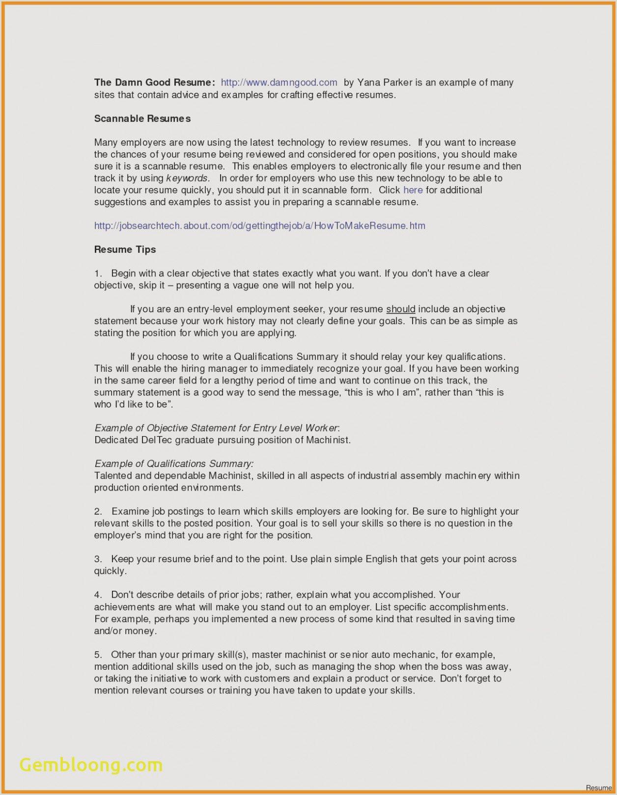 Hostess Job Description Resume New Waiter Cv at Albatrossdemos