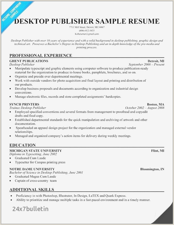 Waitress Resume Skills Sample Salumguilher