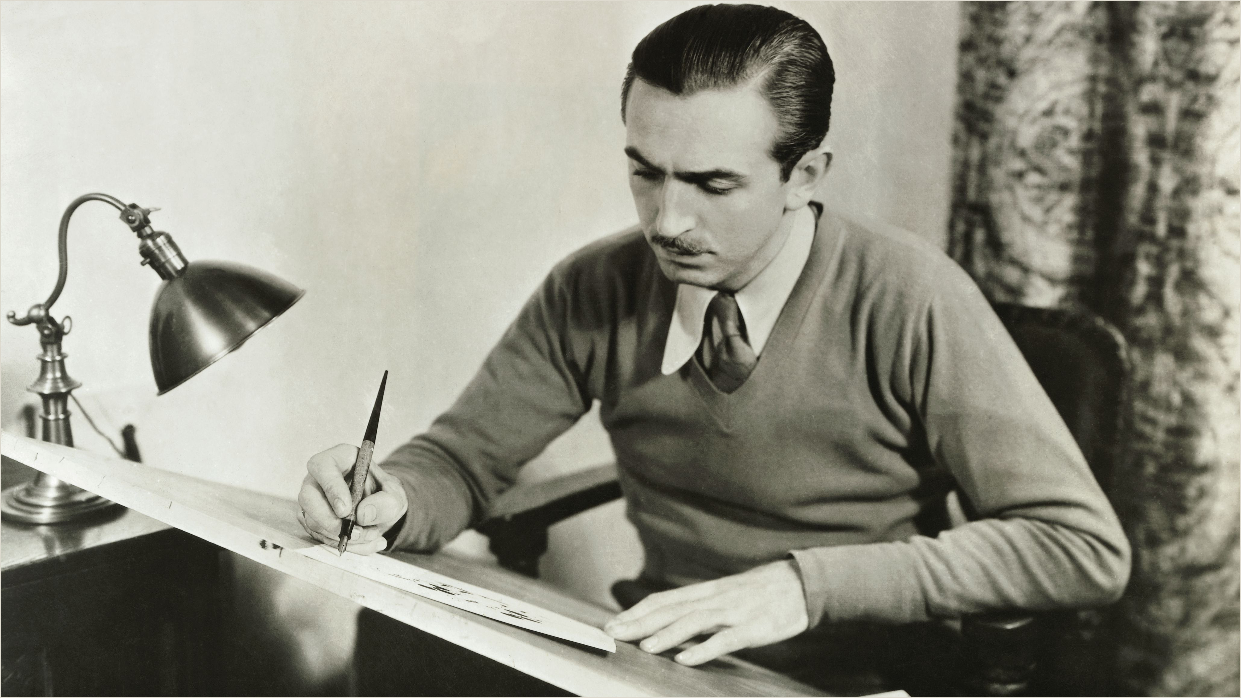 Biography of Walt Disney Animator and Producer