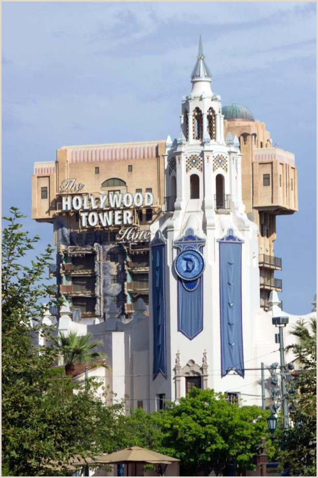 Walt Disney World Mission Statement why Changing Twilight Zone tower Of Terror Into Guardians