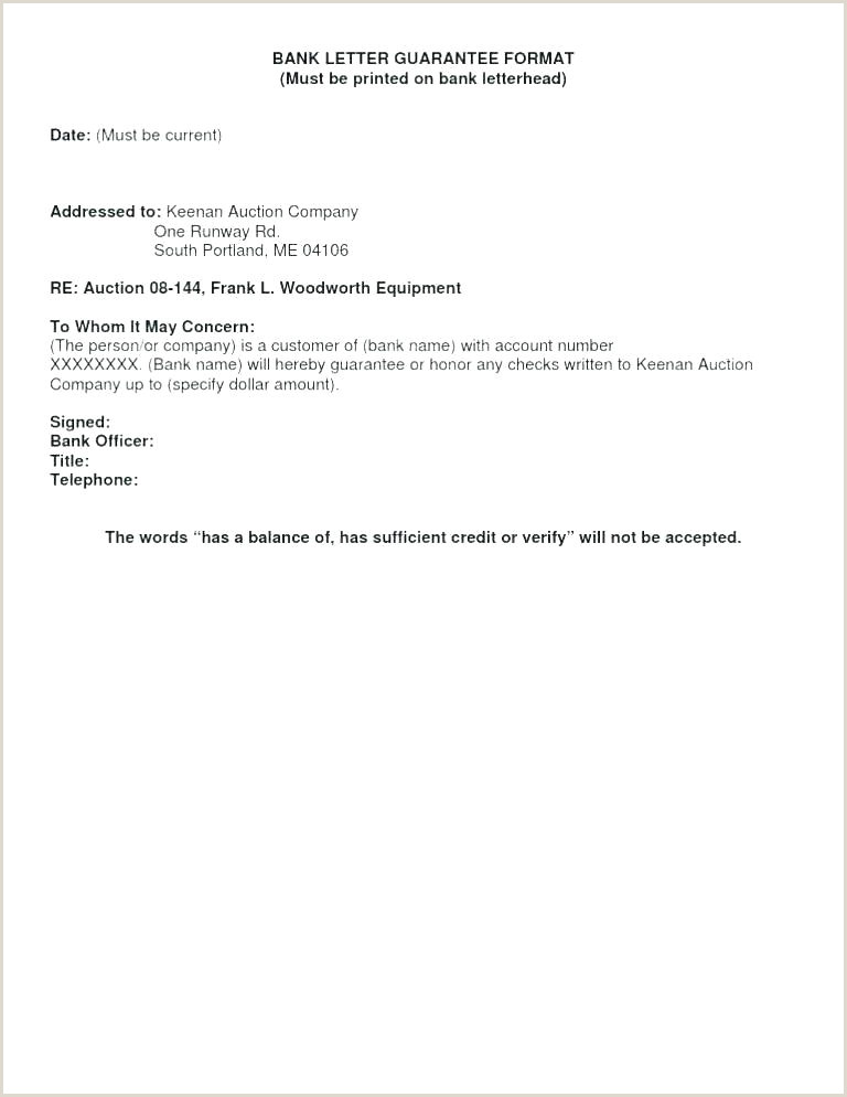Letters Guarantee Templates Best Warranty Letter Template
