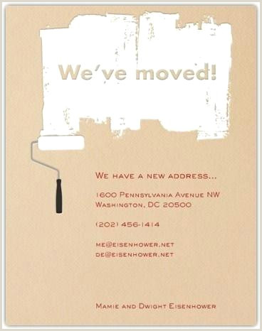 We Re Moving Postcards for Business We are Moving Template
