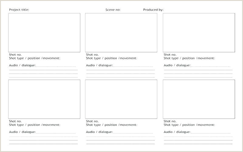 Web Design Storyboard Template Storyboard Template for Website Design Storyboard Template