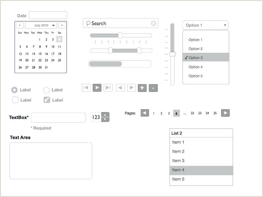 Web Design Storyboard Template Website Storyboard Template – Interestor
