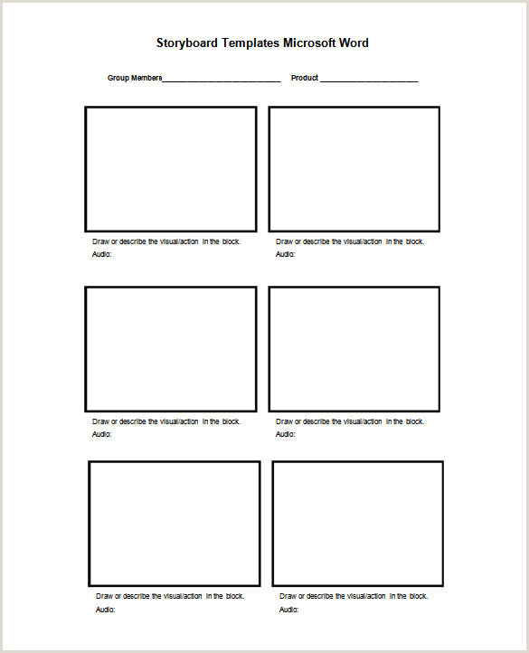 Website Storyboard Template Word 82 Storyboard Templates Pdf Ppt Doc Psd