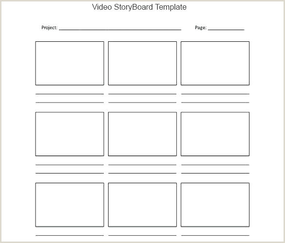 Website Storyboard Template Word Video Storyboard Template Felt Storyboard Templates Free