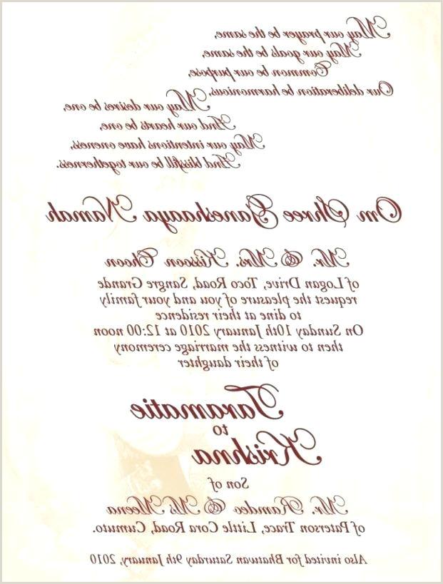 Wedding Menu Template Word Business Document Template