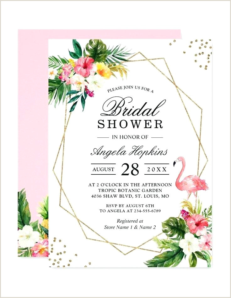 Wedding Shower Invitation Templates Free Bridal Shower Invitations Examples – Zacatecas