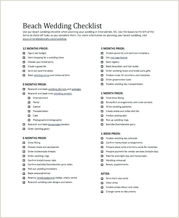 Wedding song Playlist Template Wedding song Checklist Template