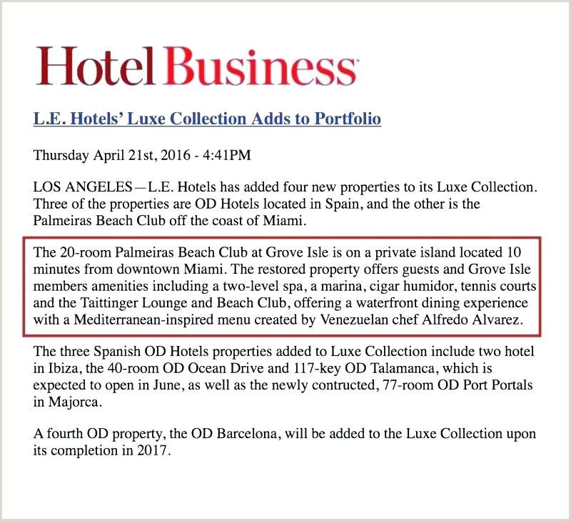 Hotel Wel e Letter