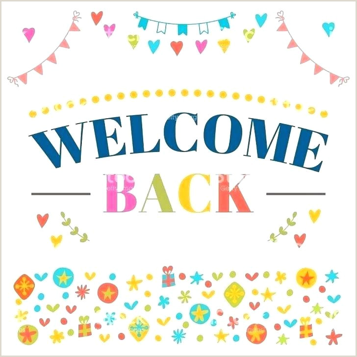 Welcome Home Banner Template Wel E Back Banner Template Awesome Printable Home Signs