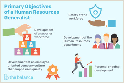 Human Resources Generalist Job Description Salary & More
