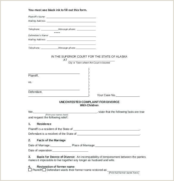 oklahoma divorce decree form – radioretail