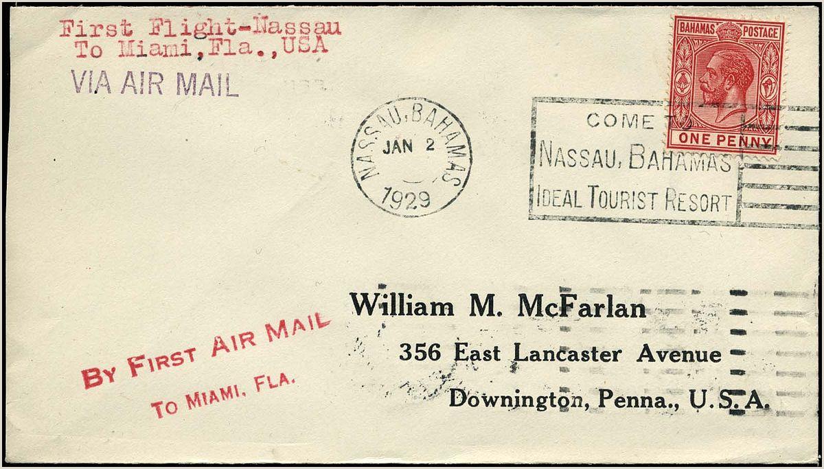 Cancellation mail