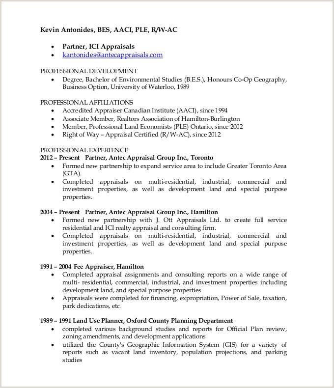 World Bank Standard Cv format 47 Best Resume formats Pdf Doc
