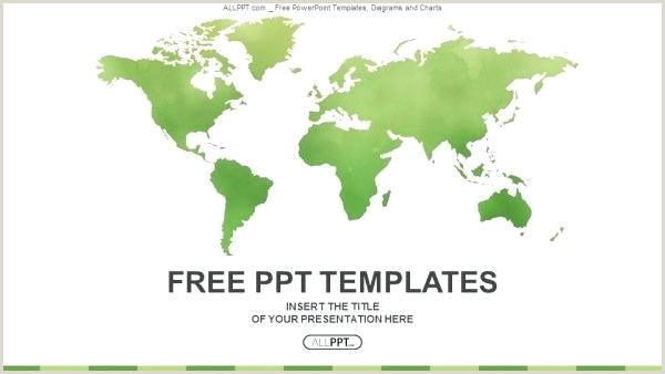 World Map Ppt Template World Map Outline Template Free Printable Blank