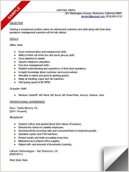 Wpm On Resume Example Resumetemplatesfree Resume Tips Objective