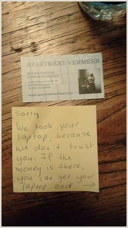 Apartment Vermeer Amsterdam Pays Bas tarifs 2019 mis