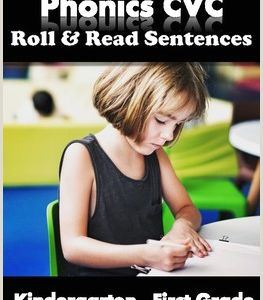1st Grade Kindergarten Reading Worksheets