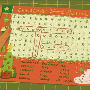 2nd Grade Color by Number Christmas Worksheets