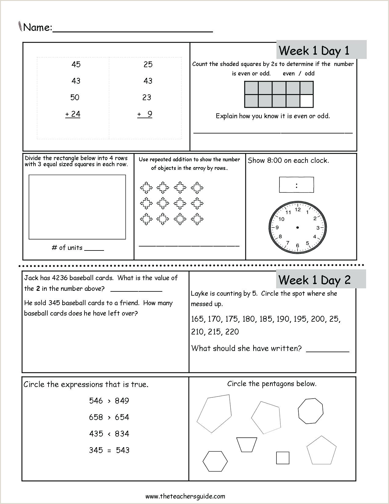 Addition Color By Number Worksheets For First Grade
