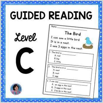 Beginner Kindergarten Reading Worksheets Pdf