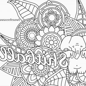 Best Color by Number Coloring Pages