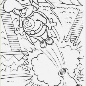 Color by Number Coloring Pages Free