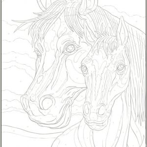 Color by Number Coloring Pages Online
