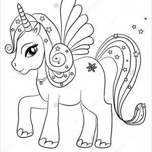 Color by Number Coloring Pages Preschool