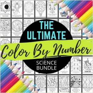 Color by Number Factoring Worksheet Answers